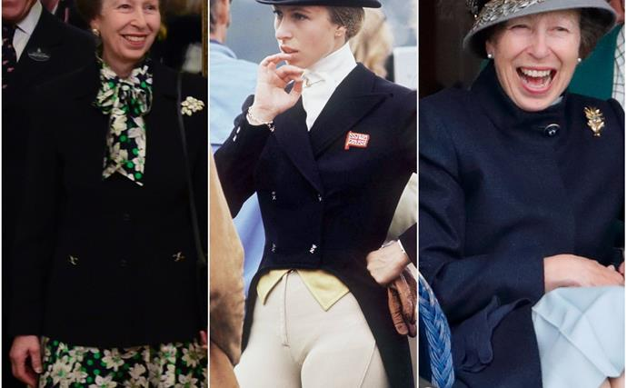Brave, bold and no nonsense: Princess Anne's most powerful moments through the years