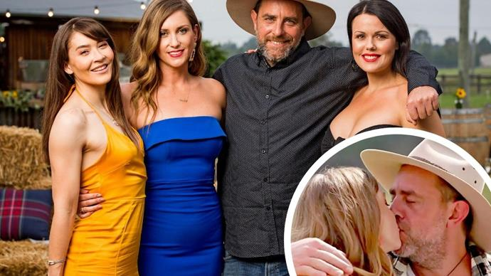 EXCLUSIVE: The Farmer Wants A Wife ladies spill on what really happened when the cameras stopped rolling