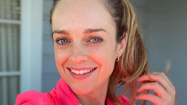 "Home And Away star Penny McNamee reveals the secret ""daggy"" habit that keeps her camera-ready all year round"