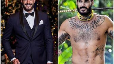 EXCLUSIVE: The Bachelor's Locky Gilbert reveals the surprisingly simple trick behind his very, very fit rig