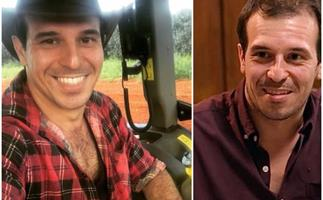 Farmer Wants A Wife's Sam breaks his silence after shock exit with a cryptic clue about his new life outside of the show