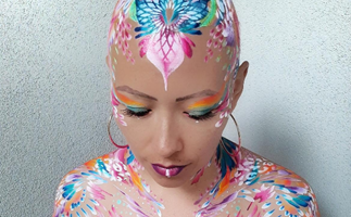 REAL LIFE: Meet the woman with alopecia embracing her true self