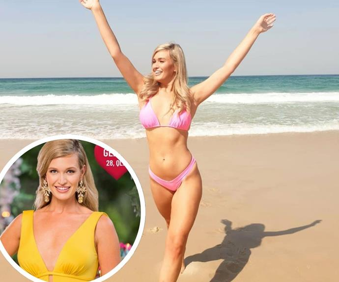 The heartbreaking cause behind The Bachelor star Gemma White's staggering 26kg weight loss