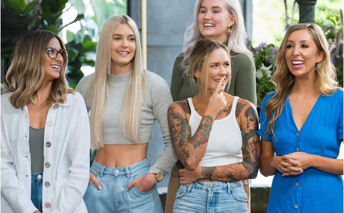 Rose-less runaways: Here are all the women Locky didn't pick on The Bachelor