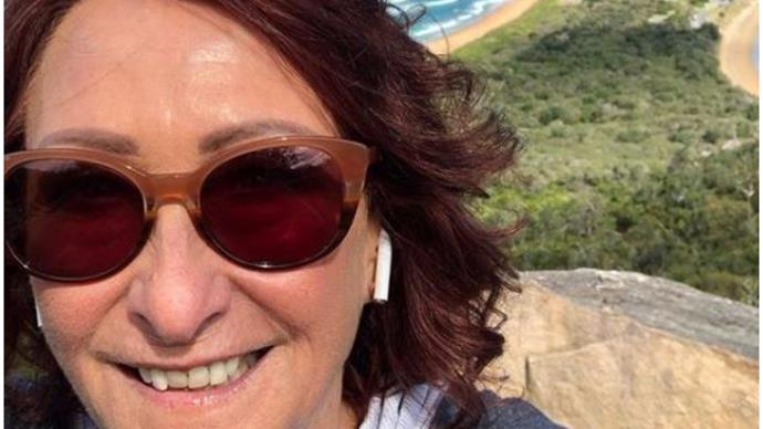 Home & Away's Lynne McGranger admits she's never done the iconic lighthouse walk synonymous with her show... until now