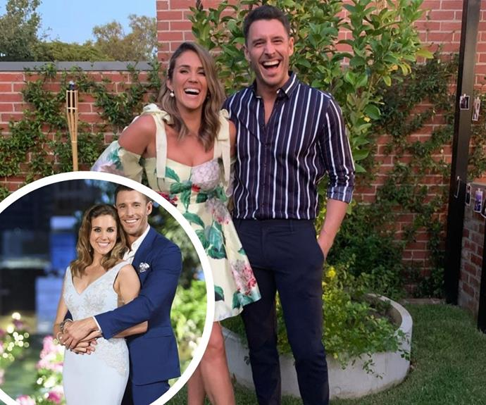 Georgia Love responds to critics over her cancelled wedding plans with fiancé Lee Elliott