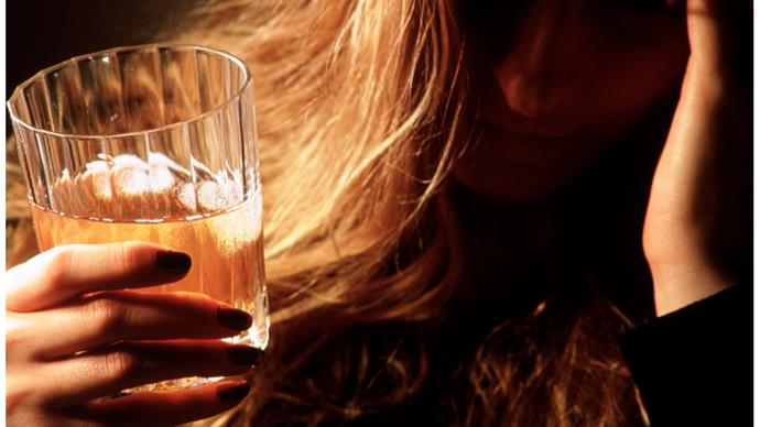 """REAL LIFE: """"The moment I knew it was time to bid the bevvies goodbye"""""""