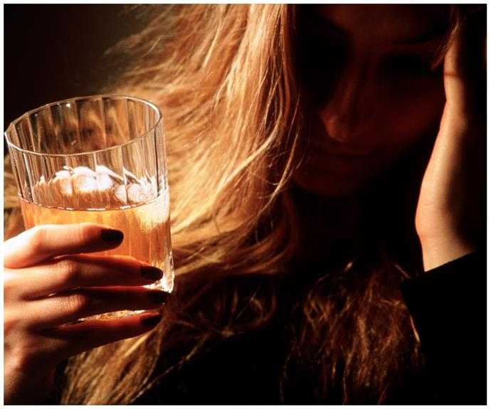 "REAL LIFE: ""The moment I knew it was time to bid the bevvies goodbye"""