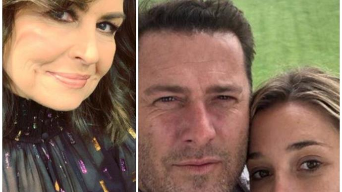 "EXCLUSIVE: Karl Stefanovic is ""freaking out"" about Lisa Wilkinson's new tell-all book!"