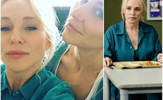 EXCLUSIVE: Wentworth's Susie Porter explains why the new season was one of the hardest to film