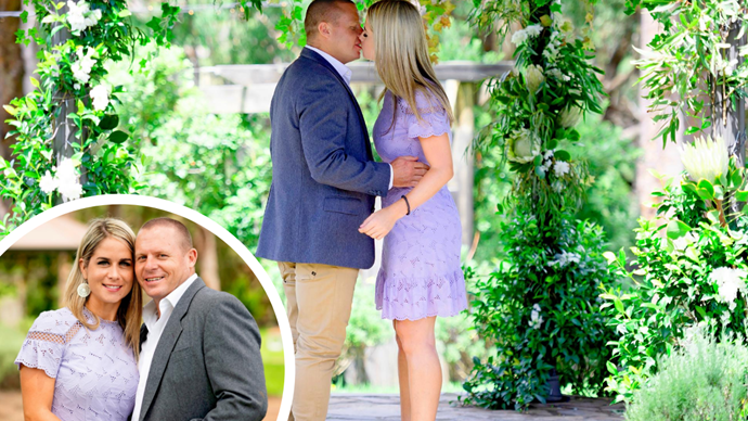 EXCLUSIVE: Farmer Wants A Wife's Justine and Neil: 'The truth about us'