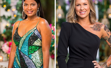 EXCLUSIVE: The Bachelor's Areeba calls out Roxi's attention-seeking behaviour