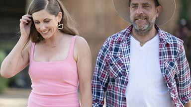 Liz and Nick share VERY different statements following their heartbreaking split on Farmer Wants A Wife