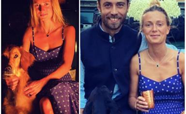 James Middleton's iso date night idea for his fiancee Alizee Thevenet will give you hope for the world