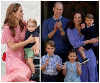 Duchess Catherine, global fashion icon, spotted shopping for clothes in a very unexpected store