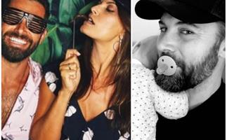 Zoe Ventoura & Daniel Macpherson are Aussie's coolest parents - and you don't have to look far to know why