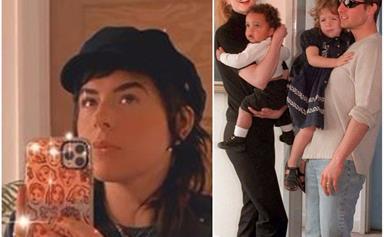 Nicole Kidman's daughter Bella Kidman-Cruise gives fans a rare new photo update on Instagram