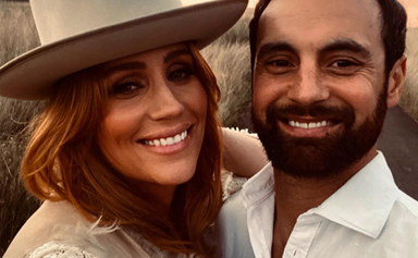 EXCLUSIVE: MAFS' Cam Merchant spills on a new reality show with wife Jules and their new baby