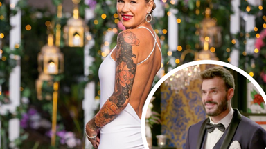 """EXCLUSIVE: The Bachelor's Roxi reveals why going into lockdown """"changed"""" her feelings for Locky"""