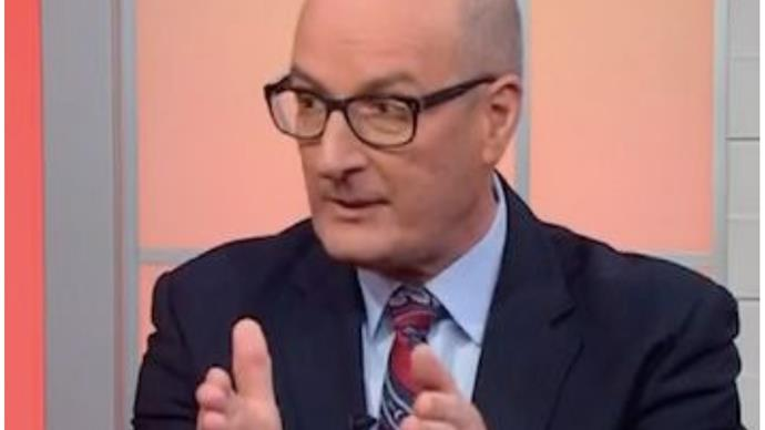 EXCLUSIVE: Kochie's week from hell revealed, as he grows concerned about his future on the show