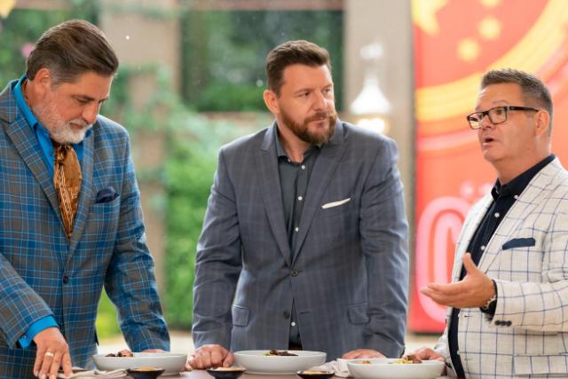 "Plate of Origin scandal revealed: Matt and Gary are ""jealous"" of Manu"