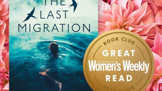 The Australian Women's Weekly Book Club picks for September