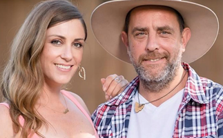 """""""Staged and manipulated"""": Farmer Wants A Wife's Liz Jelley slams the show in a shock tell-all"""