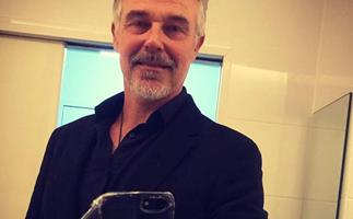 Why Home And Away star Cameron Daddo wants to get men talking about their mental health