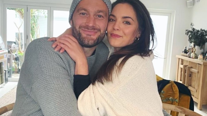 EXCLUSIVE: Olympia Valance on the surprising reality of isolating with friends while separated from partner Tom Bellchambers