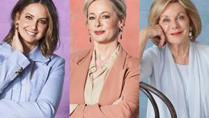 Meet the inspiring, charismatic and empowering judges for the Australian Women's Weekly Women of the Future Awards for 2020