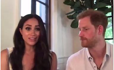 Duchess Meghan & Prince Harry sign onto a groundbreaking Netflix deal