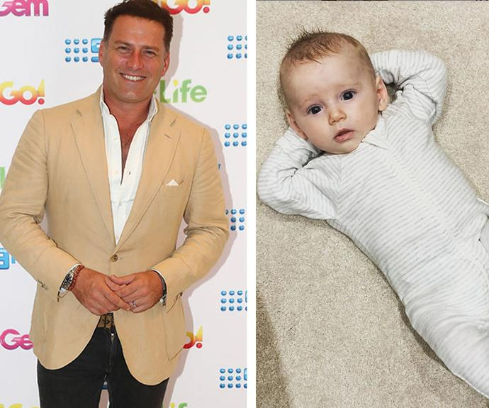 Karl Stefanovic reveals daughter Harper has hit this exciting new milestone as he calls on parents for sleeping tips