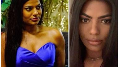 EXCLUSIVE: During her time on The Bachelor, Areeba was brimming with confidence, but she hasn't always been like that