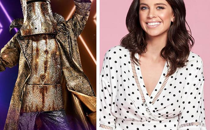 Every single compelling clue which all but confirms Bonnie Anderson is the Bushranger on The Masked Singer Australia