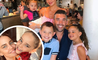 EXCLUSIVE: Braith Anasta shares his secret to co-parenting with ex Jodi Gordon and his wedding plans with fiancé Rachael Lee