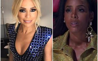 Fans fear Delta, Guy and Kelly might not return to The Voice following Sonia Kruger's shock takeover