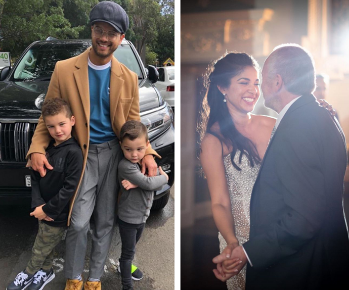 Sweet DADications: The best Father's Day messages from your favourite celebs