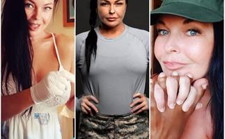 A writer, an artist and... a dancer? Inside the unique life of convicted drug smuggler Schapelle Corby