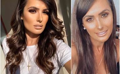 Backlash is rife as Arabella Del Busso becomes the newest addition to new reality show SAS Australia