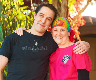 The story behind Samuel Johnson's late sister Connie's cancer battle and charity efforts will bring awe-inspired tears to your eyes