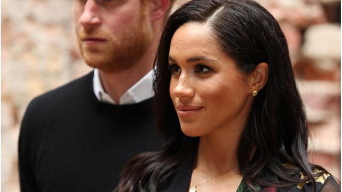 Just nine months after their explosive announcement, Meghan & Harry have already repaid $4.5 million of taxpayers costs for their British home