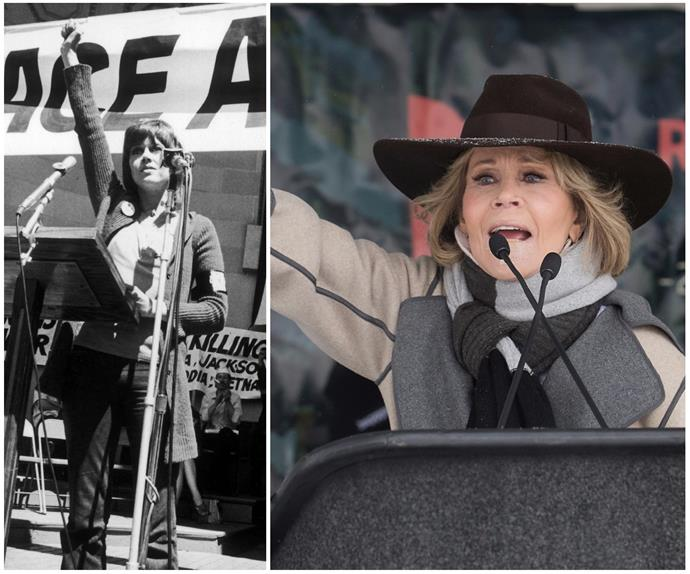 """""""I'm still a work in progress"""": Jane Fonda on embracing """"the whole Jane"""" without husbands or lovers to please"""
