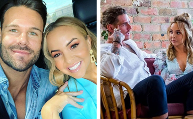 Angie Kent addresses her break up with Carlin Sterritt and THOSE Timm Hanly rumours in candid tell-all