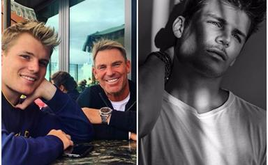 A rumoured stint on Love Island and a big ol' glow up: Here's what you need to know about SAS Australia's Jackson Warne