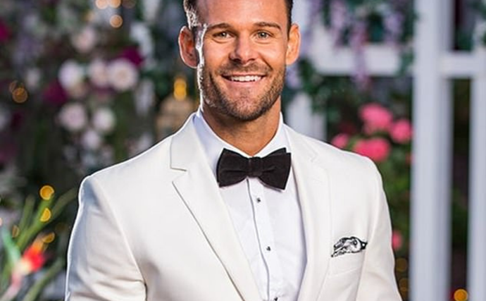Carlin Sterritt reveals he was originally in the running to be The Bachelor before being recruited for The Bachelorette with ex Angie Kent