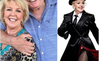 EXCLUSIVE: Patti Newton reveals the real reason she's decided to strip off for The All New Monty 2020