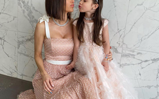 Yummy Mummies star Maria DiGeronimo's sweetest baby bump photos are as stylish as expected