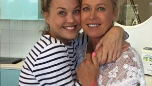 """I will miss you every sunrise:"" Lisa Curry pens a powerful tribute to her beloved daughter Jaimi Kenny following her untimely death"