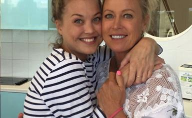 """""""I will miss you every sunrise:"""" Lisa Curry pens a powerful tribute to her beloved daughter Jaimi Kenny following her untimely death"""