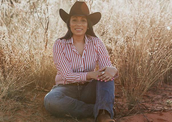 Meet Cara Peek: The Indigenous lawyer who found her purpose once she departed city life